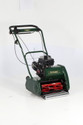 Allett Kensington 14K Self Propelled Petrol Cylinder Lawnmower