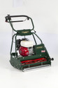 Allett Buckingham 20H Self Propelled Petrol Cylinder Lawnmower