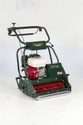 Allett Westminster 20H Professional Petrol Cylinder Lawnmower