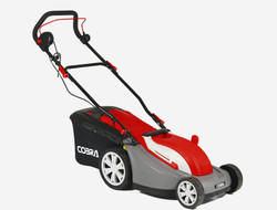 The Cobra GTRM40 Lawnmower