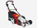 The Cobra M46SPE Lawnmower