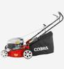 "Cobra M40C 16"" Petrol Powered Lawnmower- View 2"