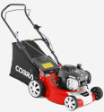 "Cobra M40B 16"" petrol lawnmower"