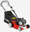 "Cobra M40SPB 16"" petrol lawnmower"