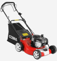 Cobra M46SPB Petrol Lawnmower Self Propelled- View 1