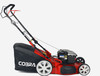 Cobra M56SPB Petrol Lawnmower Self Propelled 4 in 1 - view 2