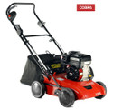 The Cobra S390B Scarifier