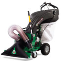 Billy Goat QV900HSP Quiet Vac Vacuum Self Propelled