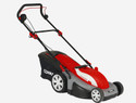 The Cobra GTRM38 Lawnmower