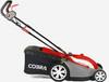 Cobra GTRM38 Lawnmower Electric 38cm Cut - view 2
