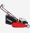 "Cobra RM40C 16"" Petrol Rear Roller Lawnmower - view 2"
