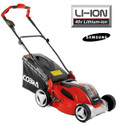 "Cobra MX4140V 16"" 40V LI-ION Lawnmower"