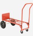 Cobra ST250 200kg 2-in-1 Sack Trolley