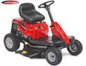 Lawn-King Mini Rider 76SDE Ride On Lawnmower 24in Cut