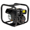 """Hyundai Petrol Powered Clean Water Pump 2""""/50mm inlet and outlet HY50"""