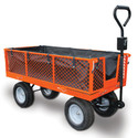 Sherpa Garden Trolley Cart SLGT