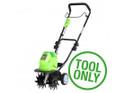 Greenworks 40V Cultivator Tiller (Tool Only)