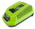 Greenworks G40C 40V Charger