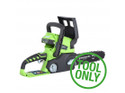 Greenworks 25cm (10¶?) 24V Chainsaw (Tool Only)  G24CS25