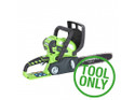 Greenworks 30cm (12¶?) 40V Chainsaw (Tool Only) G40CS30