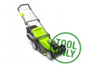 Greenworks G40LM41 40v Cordless Lawnmower (Tool Only)