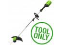 Greenworks 60V Line Trimmer DigiPro (Tool Only)