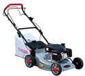 Huntsman HMG46-SP Petrol Lawnmower 46cm Cut