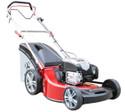 Gardencare LMX53SPA Lawnmower 21in Cut Alloy Deck