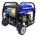 Hyundai HY3800LEK-2 Petrol Generator 3.2kW / 4.00kVa Electric Start