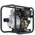 Hyundai DHY80E Diesel Water Pump 80mm Electric Start