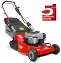 Weibang Legacy 56VE Rear Roller Lawnmower