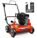 Weibang WB486CRB Petrol Lawn Scarifier