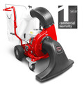 Weibang Intrepid LV800 PRO Leaf & Litter Vacuum