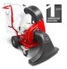Weibang Intrepid LV800 PRO Leaf & Litter Vacuum