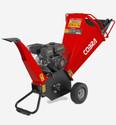 Cobra CHIP650LE Petrol Chipper Shredder Electric Start