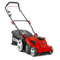 Cobra MX3440V Cordless Lawnmower 34cm 40V c/w Battery and Charger