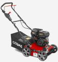 Cobra S40C Petrol  Lawn Scarifier 2-in-1 40cm