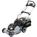 EGO Power+ LM1701E Cordless Lawnmower 42cm Push with Battery and Charger