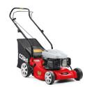 Cobra M41C Lawnmower 41cm Petrol Pushed