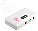 Jumping Jack Lite – Powerful, Portable Jump Starter Charger