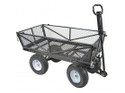 The Handy Multi Purpose Garden Cart THMPC