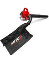 Mitox 28BV-SP Petrol Leaf Blower & Vacuum
