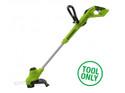 Greenworks G24LT28  24v Cordless Grass Trimmer ( Tool Only )