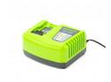 Greenworks G40UC4 40V Fast Charger