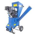 Hyundai HYCH1400 420cc Petrol 4-Stroke Wood Chipper Shredder