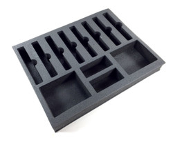 Propeller Foam Tray (BFL-1.75)
