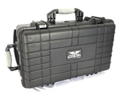 The Fitzgerald Black Label Case Custom Load Out