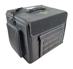 (720) P.A.C.K. 720 Molle Pre-Designed Tray Load Out (Black)