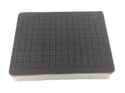 Sirocco Black Label Pluck Foam Tray (SR)