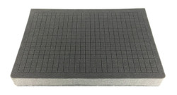 Tripoli/Nimitz Black Label Pluck Foam Tray (TN)